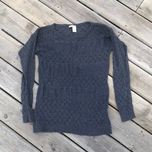 DKNY sweater Medium